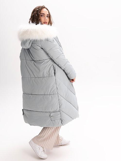 097-2 пуховик Arctic Style до - 30 C