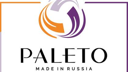 Открытие первой фабрики Палето 2008год
