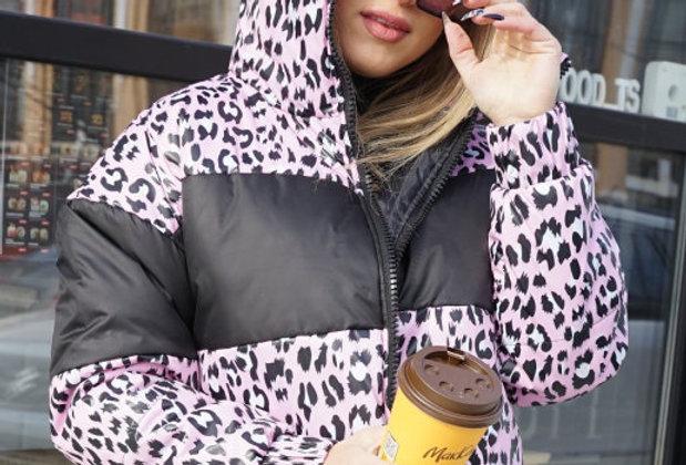 Куртка женская 049SD