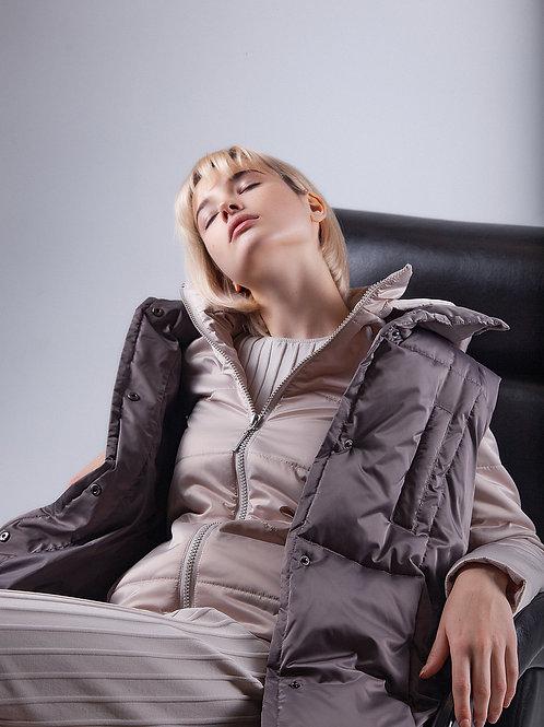 111-1 куртка с жилетом