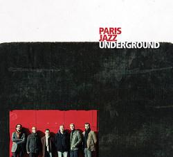 Paris Jazz Underground