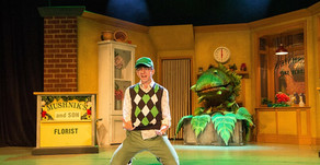 Little Shop of Horrors - Spa Pavilion - CBM Theatre