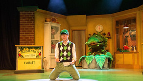 Little Shop of Horrors - Spa Pavilion - CBM Theatre
