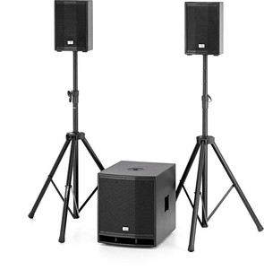 TheBox Active PA System