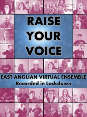 East Anglian Virtual Ensemble - March 2021