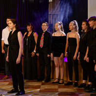 Musicals Through The Years - St. Peter's By The Waterfront - Limelight Performers
