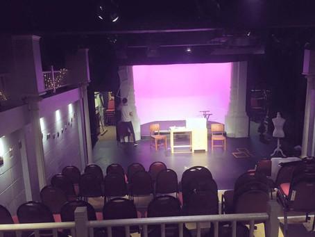 Last Five Years - Headgate Theatre - Eastern Edge Theatre Company