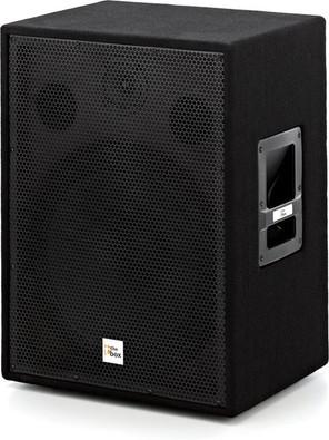 TheBox Passive Speakers