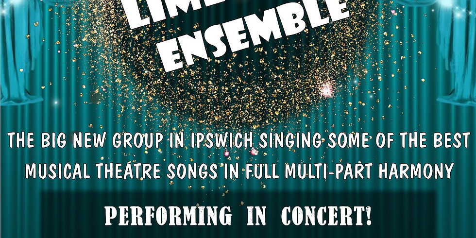 Perform in the Limelight Ensemble (18th Jan 2020)