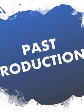 Past Productions & Projects
