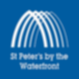 St. Peter's blue-background-logo.png