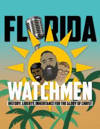 Florida Watchmen Poster
