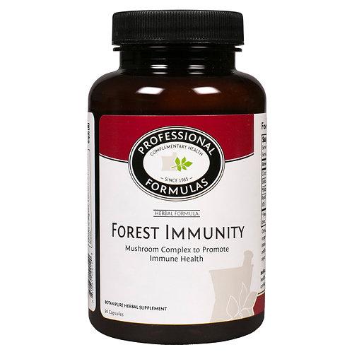 Forest Immunity