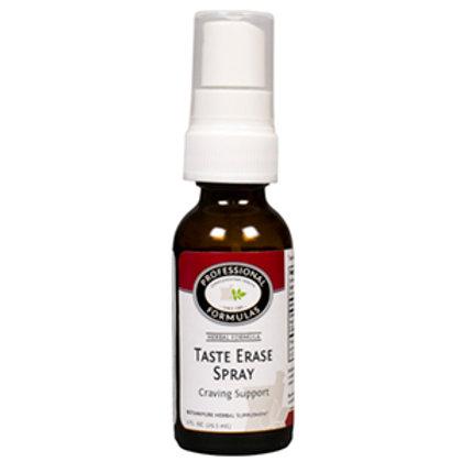 Taste Erase Spray