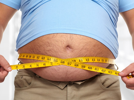 Overweight...All is Not Lost!
