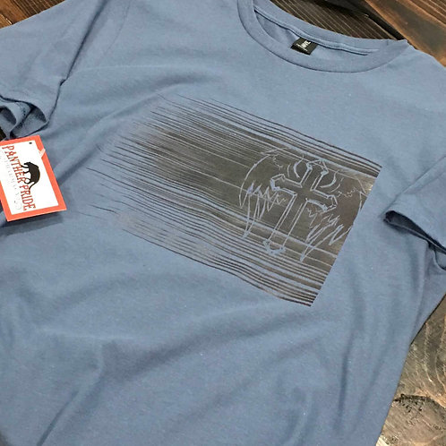 Cross and Wings T-shirt