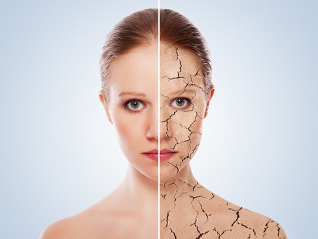 Winter is coming...is your skin suffering?