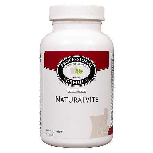 Naturalvite (60ct)