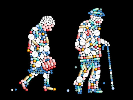 Are you taking too many medications?