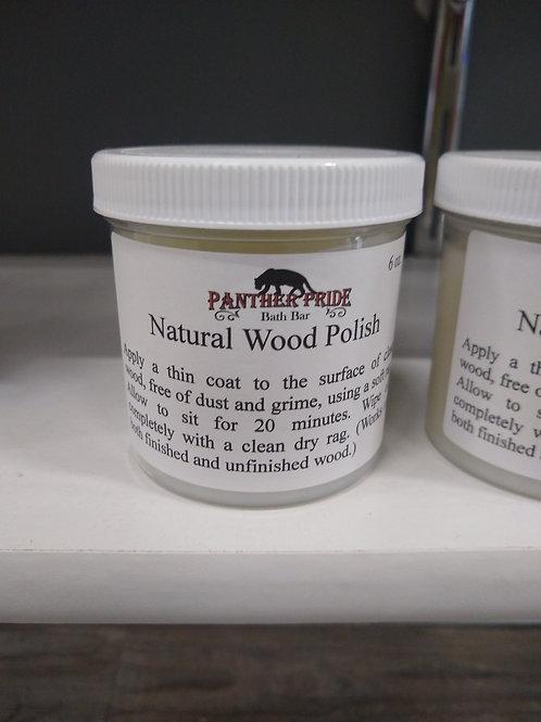 Natural Wood Polish