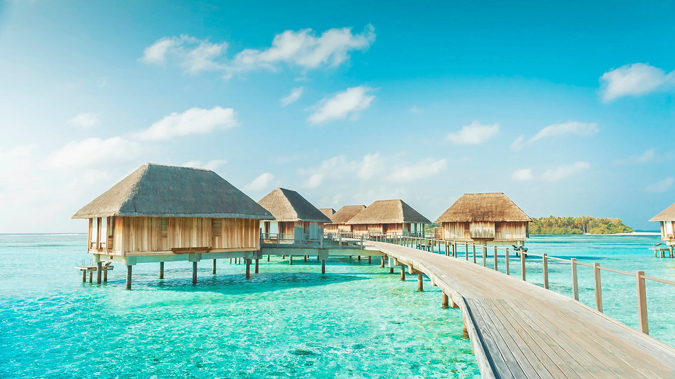 Package Maldives 3 Days2 Night