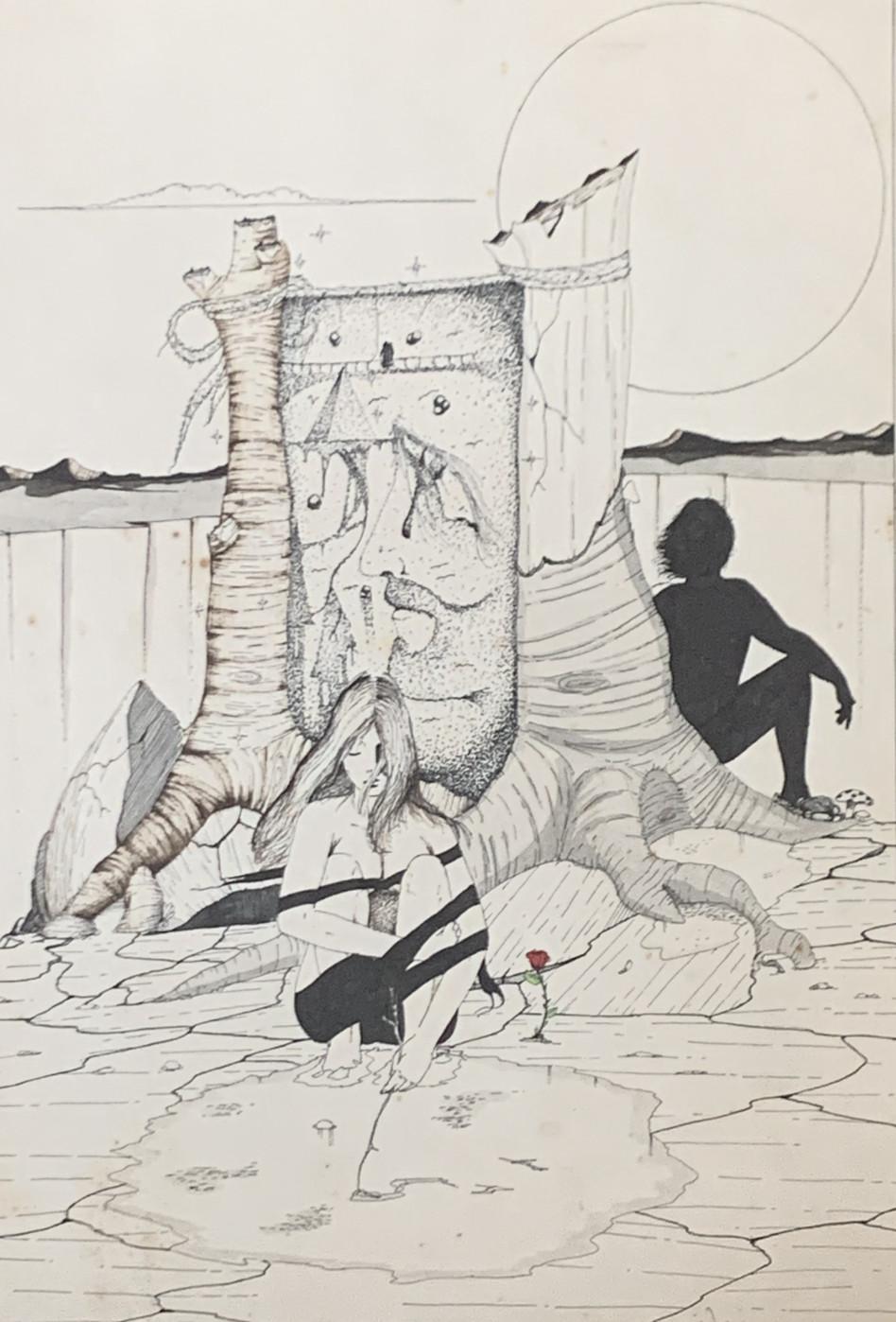 Untitled/ 1985