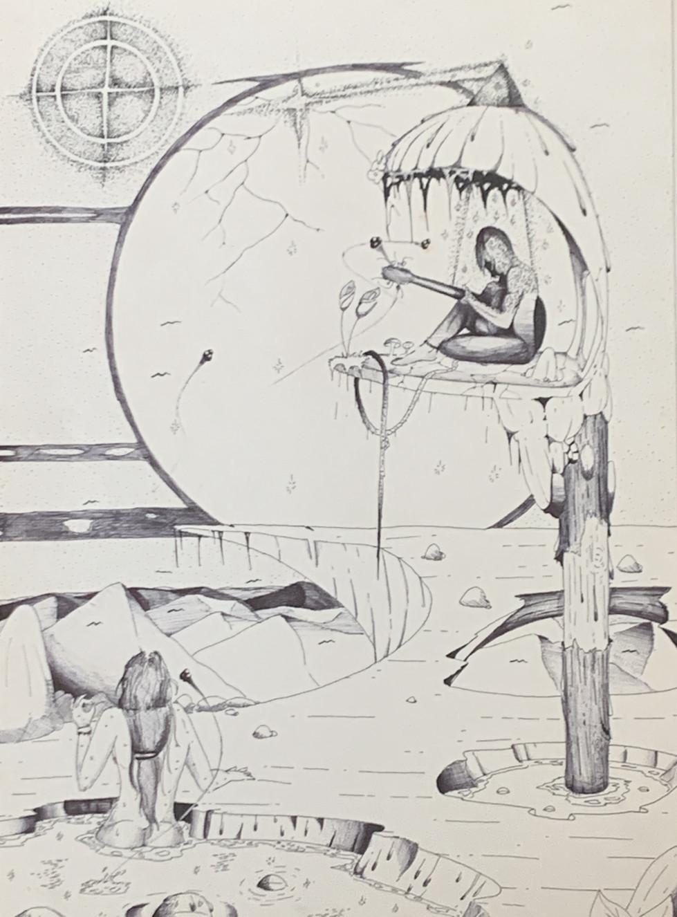Untitled/ 1983