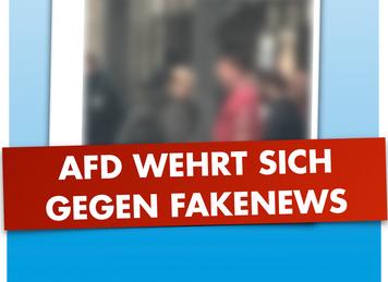 Woldeit (AfD) erwirkt Einstweilige Verfügung gegen grüne Bezirksverordnete