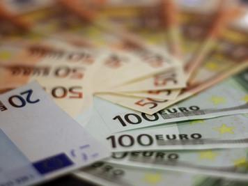 50% des Haushaltsüberschusses für Schuldentilgung und 50% für Investitionen