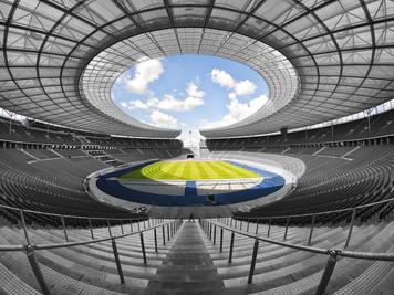 Olympiastadion muss bei Umbau olympiatauglich bleiben / Wegen nationaler Bedeutung Bund mit ins Boot