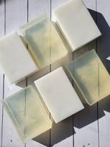 Plain Jane soap bar