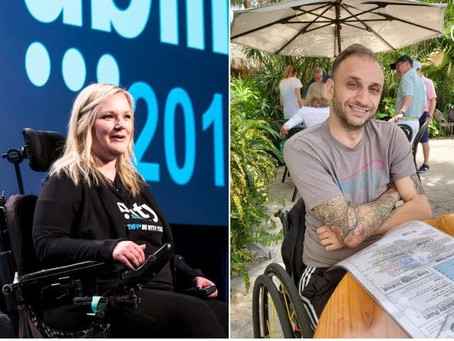 Workers with disabilities bring a range of strengths and assets to the job