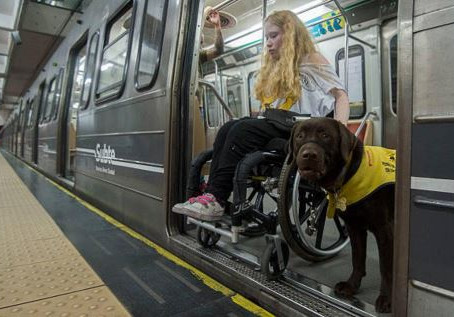 People With Disabilities Want To Help Make Over The Travel Industry