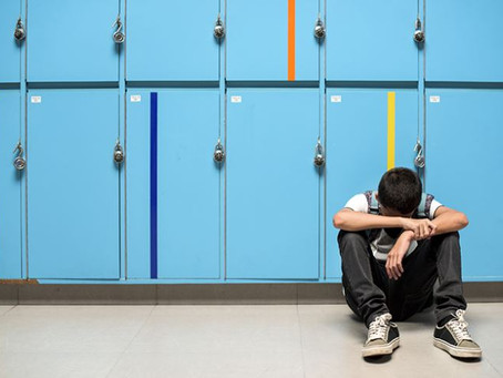 Students of color with disabilities are being pushed into the school-to-prison pipeline, study finds