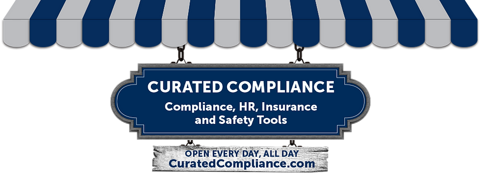 Curated Compliance