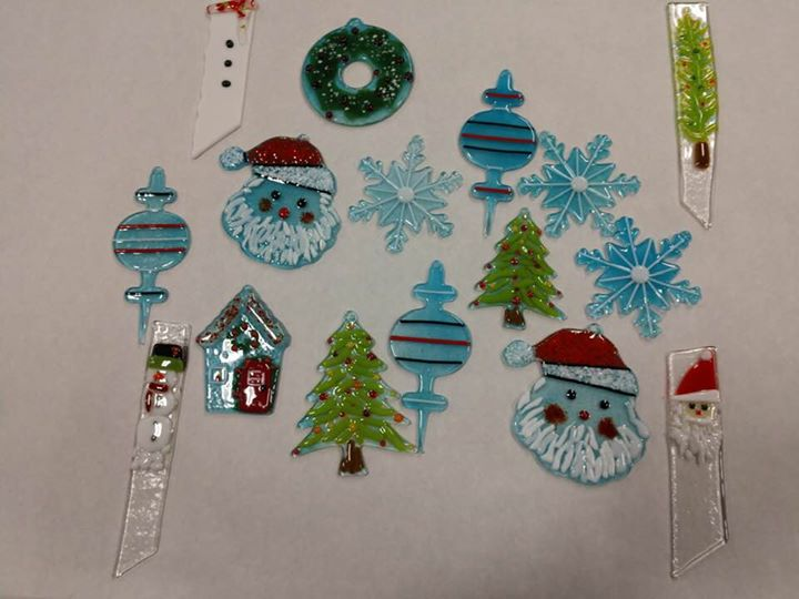 New ornaments I am working on