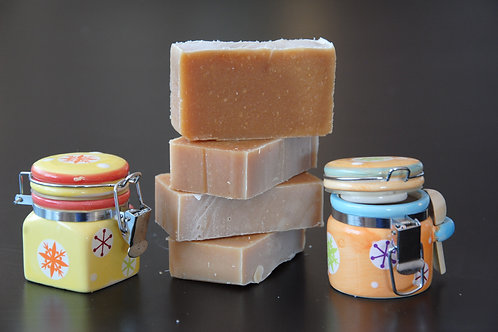 Honey Handmade Natural Soap Bar
