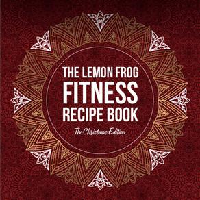A Christmas Recipe Book