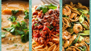 3 Easy Mouthwatering Recipes Under 500 Calories