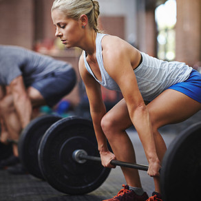 Lifting Weights to Shift Weight