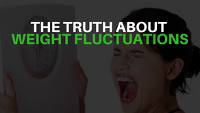 The Truth About Weight Fluctuations