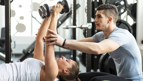 The Best Workout Tip You're Not Doing