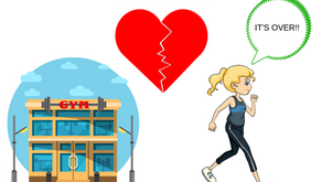 Why You Should Break Up with Your Gym This January