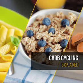 My Experience With Carb Cycling and How To Use It