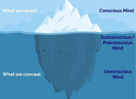 Het bewustzijn versus het onderbewustzijn