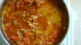 12 Spice Gut Healing Soup