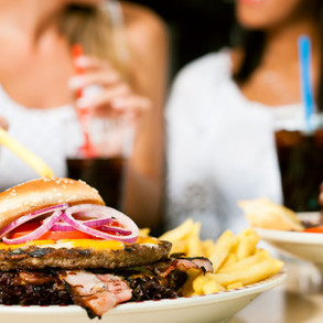 Why We Eat Foods That Make Us Feel Like Sh*t!