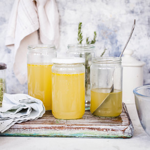 3 Recipes to Calm Inflammation & Heal Your Gut