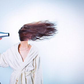 3 Reasons It's Ok To Be A Hot Mess