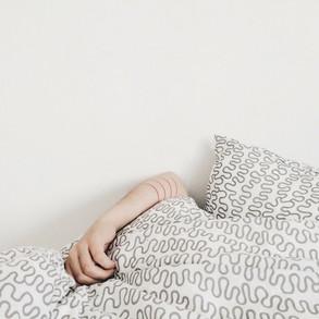 5 Herbs For Restful Sleep